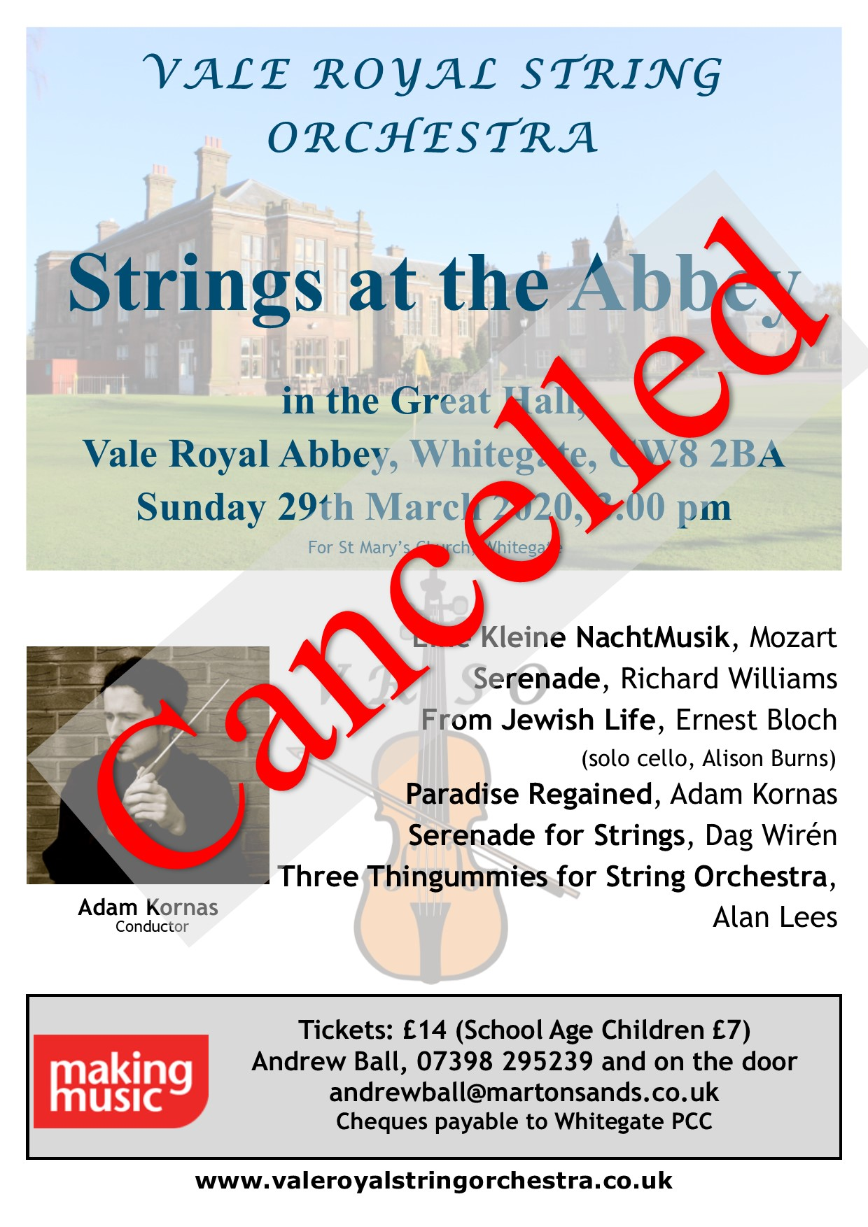 cancel A4 Poster Abbey 29.03.20 R2.0 single page